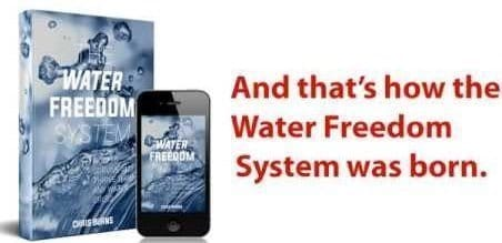water freedom system hoax
