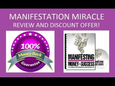 Heather Matthews Manifestation Miracle Ebook