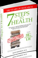 7 Steps To Health Review - What is The Big Diabetes Lie?